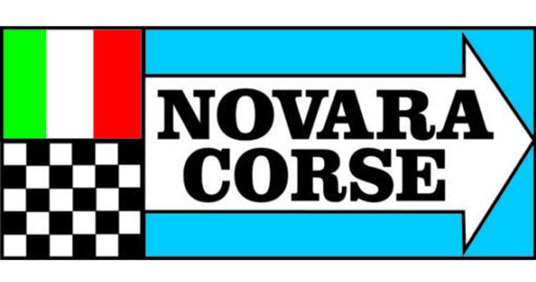 Due portacolori Novara Corse alla 28ª Salita del Costo
