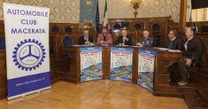 Presentata la Sarnano-Sassotetto Trofeo Scarfiotti