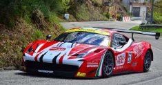 Gaetani Racing presente a Sarnano