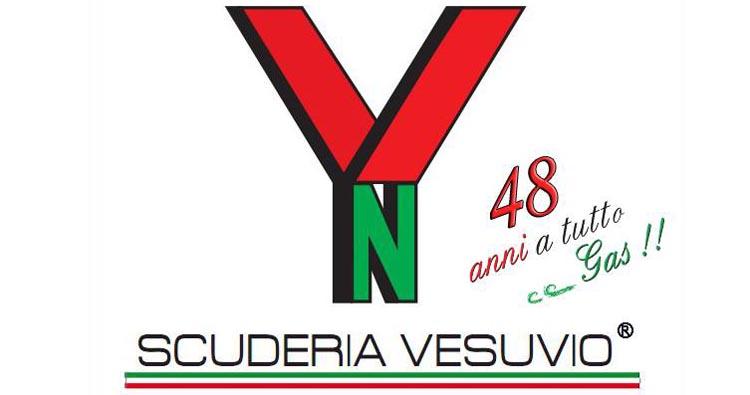 La Scuderia Vesuvio con 11 punte al via del CIVM 2019