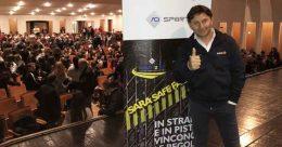 Il Sara Safe Factor torna in Sicilia con i test drive ad Agrigento