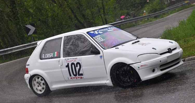 La Catania Corse impegnata su tre fronti  nello scorso weekend motoristico