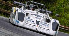 """Racing for Genova Team prima scuderia allo slalom dei """"Giovi"""""""