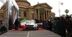 La 103ª Targa Florio si presenta giovedì a Palermo