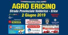 Iscrizioni aperte allo Slalom Agro Ericino