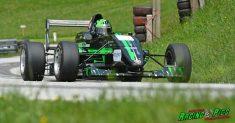 Decimo posto assoluto e terzo di classe per Franco Bertò nella Cronoscalata di St. Anton in Austria