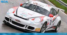 """Erbetta """"senior"""" rimanda la prima sulla Porsche"""