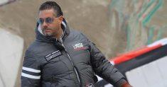 Il rapporto del direttore di gara Gianluca Marotta sullo svolgimento della 45ª Alpe del Nevegal