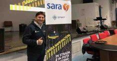 Sara Safe Factor in Sicilia inaugura i Test Drive con le auto elettriche