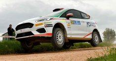 Vittoria per Marco Pollara e David Castiglioni al 26° Rally Adriatico