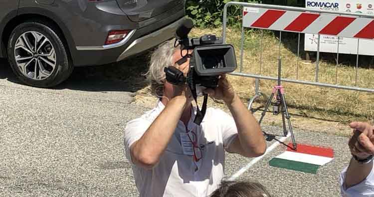 La 58ª Coppa Paolino Teodori in diretta streaming