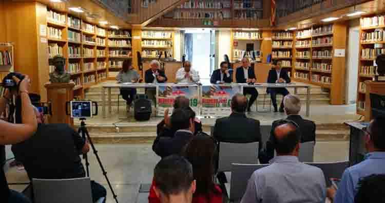 Presentato il Rally Italia Sardegna 2019