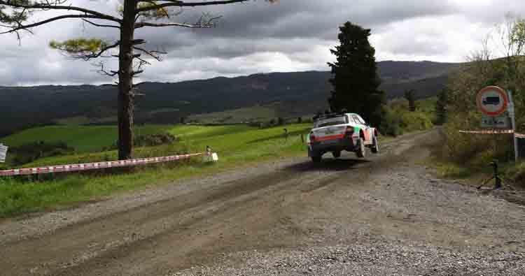 Il Challenge Raceday Rally Terra continua la preparazione della nuova edizione  che sarà la dodicesima, proponendo interessanti novità