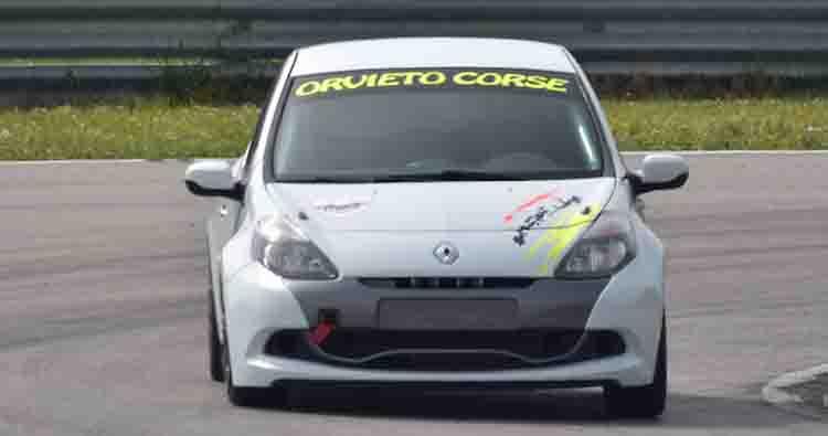 L'X Car Motorsport a tre punte alla 58ª Coppa Paolino Teodori