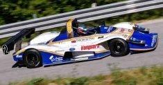 Magliona porta l'Osella Honda in vetta alla classe 2000 ad Ascoli