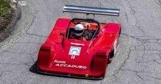 Anche le vetture storiche protagoniste al 49° Trofeo Vallecamonica