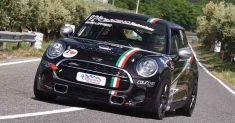 La AC Racing protagonista anche a Morano