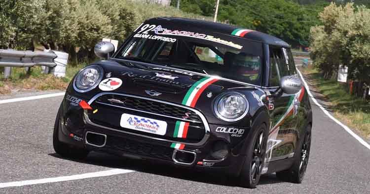 Gianni Loffredo punta la sesta alla 58ª Coppa Paolino Teodori