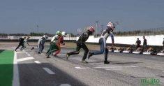 Grande successo per il Levante Endurance Kart