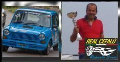 Il madonita Giovanni Grisanti trionfa alla 21ª Giarre Montesalice Milo