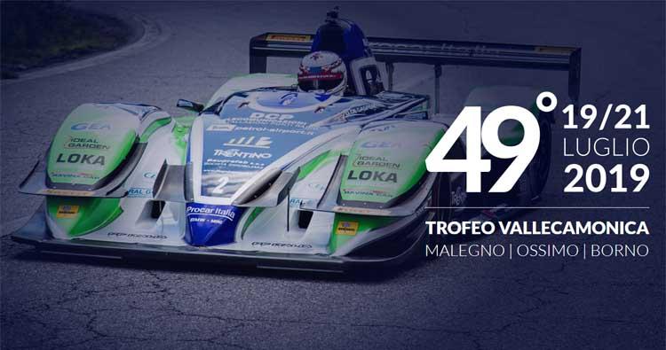 Aprono le iscrizioni per il 49° Trofeo Vallecamonica