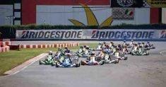 Sul Circuito di Adria il 29 giugno l'assegnazione del titolo italiano nelle due categorie OK e OK-Junior