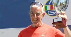 Franco Bertò fermo per una toccata e Mario Tacchini terzo di classe nel weekend alla Vallecamonica della Speed Motor