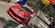 La BestLap conquista l'assoluto GT alla Rieti Terminillo con la Ferrari