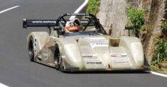 La prima vittoria della MoRa Racing