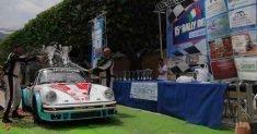 Il 10 e 11 agosto il 16° Rally del Tirreno e 3° Tirreno Historic Rally