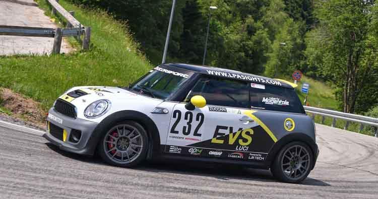 Doppia Elite Motorsport al Trofeo Vallecamonica e nel TCR al Mugello