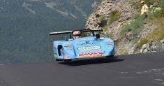 Il quinto appuntamento del Campionato Italiano ed Europeo Autostoriche alla 38ª Cesana – Sestriere