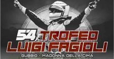 Sono 281 i verificati che partiranno per le prove del 54° Trofeo Luigi Fagioli