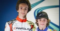 Trionfo italiano nel Campionato Europeo Karting OK-OKJ a Le Mans