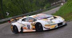 La AC Racing all'esame Bondone