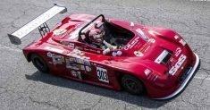 La Squadra Corse Angelo Caffi si prepara per un intenso weekend di gare su più fronti e in più categorie