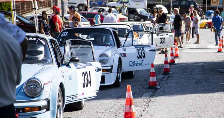 In 165 al via del 49° Trofeo Vallecamonica