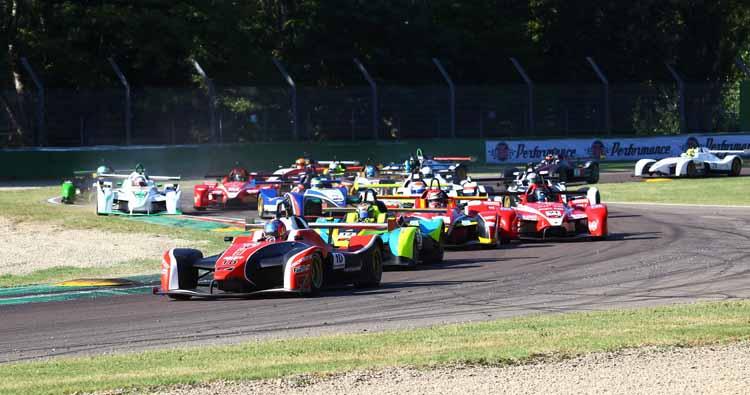 Campionato Italiano Sport Prototipi, le traiettorie della Top-11 verso il rush finale