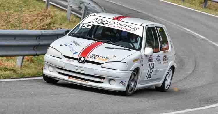 54esimo Trofeo Luigi Fagioli da dimenticare in fretta per Gretaracing Motorsport
