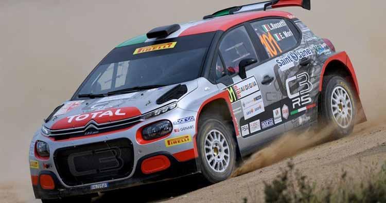 55° Rally del Friuli Venezia Giulia – 24° Rally Alpi Orientali Historic. Ecco i teatri della sfida
