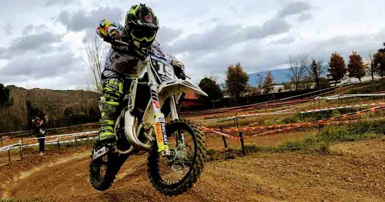 Domenica il Campionato Interregionale Enduro e Mini Enduro fa base all'Autodromo dell'Umbria
