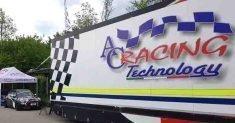 AC Racing per un test alla Svolte di Popoli