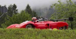 Sono due i piloti Speed Motor delle storiche impegnati nel 54° Trofeo Luigi Fagioli