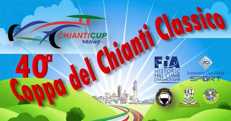 Cinquanta giorni alla Coppa del Chianti Classico