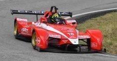 Terzo posto di classe per Francesco Michea Carini al 54° Trofeo Luigi Fagioli