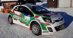 Gigi Galli torna al Rallylegend!