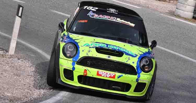 Al Trofeo Fagioli AC Racing ancora ai vertici