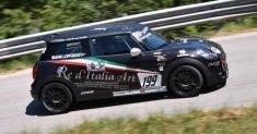 Gianni Loffredo al 54° Trofeo Luigi Fagioli per confermarsi