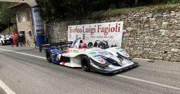 Per Merli record e fotofinish su Faggioli in gara 1 a Gubbio