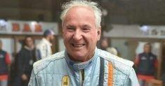 Piero Nappi conferma la sua presenza a Gubbio per il 54° Trofeo Luigi Fagioli
